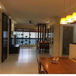 5 room Hdb For Rent near MRT ,Landlord Marketing Salesperson Call Me Now To Know More Exclusive Listing