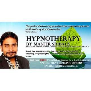 ZAKTI CONSULTANCY HYPNOTHERAPY