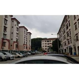 Apartment Goodyear Court 10, USJ Subang Jaya
