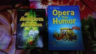 Buku Humor