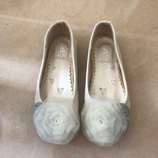 27碼女童鞋