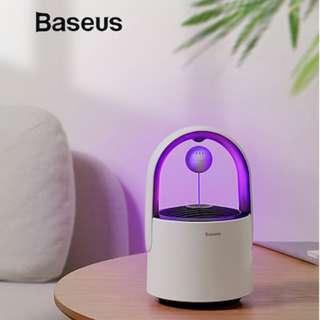 [Baseus]Baseus USB Light Electric Anti Mosquito Killer Lamp LED Bug Zapper Mosquito Killer Lamp Insect Trap