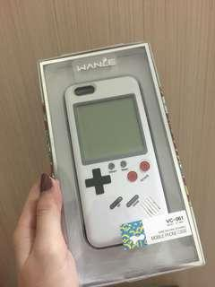 NEW GAMEBOY CASE FOR IPHONE 6/6s