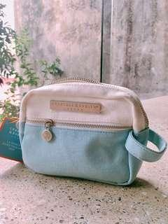 Crabtree & Evelyn Travel Pouch