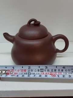 紫砂 老茶壺