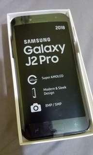 正常 智能電話 手機 Samsung J2  pro