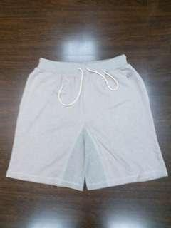 HOF COTTON HEATHER FRENCH TERRY BASKETBALL SHORT 全新「