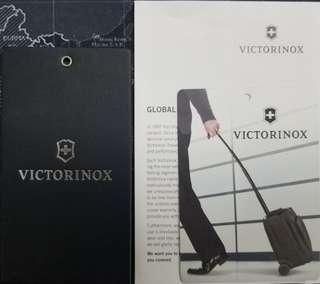 Victorinox STRATEGIST ; Baggage, Luggage, Case