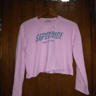 supernice sweater