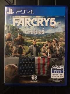 PS4 FARCRY5