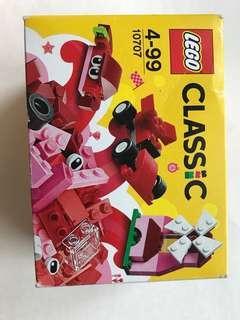 Lego Classic 10707