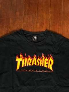 Authentic Thrasher shirt