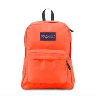 🚚 Jansport Bag