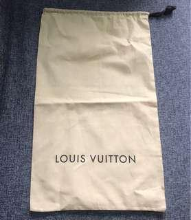 LV Dust Bag 塵袋(For Shoes)