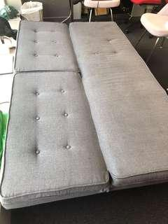 Sofa Bed (120cm x 180cm)