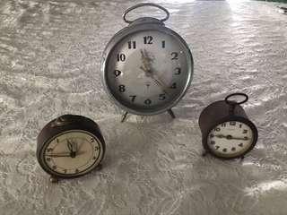 Antique Vintage clock
