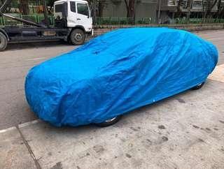 二手私家車簇新車冚(厚布)