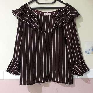 JRep Sabrina blouse