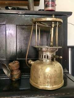 Lampu gasolin tembaga (spare part)
