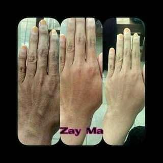 Sabun Wajah Zayma Nasa