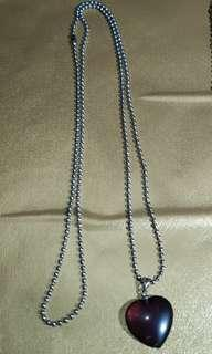 Long Necklace LOVE Rm5