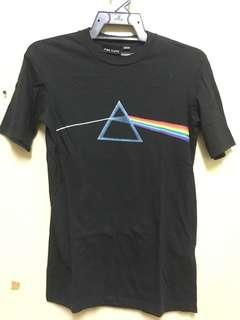 Shirt Band Pink Floyd