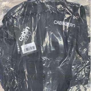 阿豪 CABIN ZERO 新款到港 MILITARY 36L 背包 背囊(剩餘最後一個)