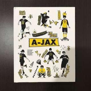 Ajax kpop Album