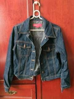 Sportsgirl Australia Denim Jacket