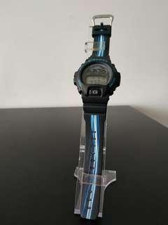 Casio G-Shock DW-6900 Marlboro Collaboration Limited Edition