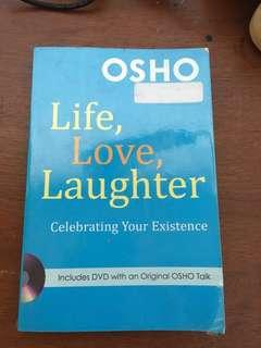 Osho - Life, Love, Laughter Celebrating Your Existence