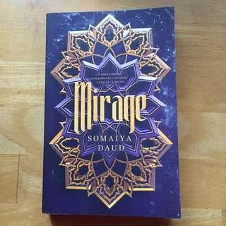 Mirage English Novel