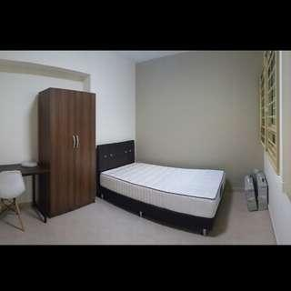 Common room for rent. Punggol.