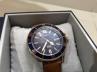 Timex Luxury Looks / Jam Tangan Pria
