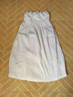 Tube Dress/Cover-Up