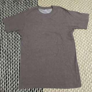 uniqlo plain basic color tshirt s topman zara