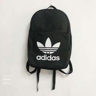 Adidas Originals Trefoil Backpack BK6723 愛迪達後背包