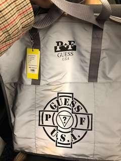 Guess x Places+Faces shopper bag
