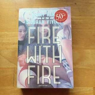 Fire with Fire Jenny Han