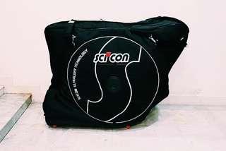 FOR RENT: Scicon AeroComfort TSA 2.0 Bike Bag