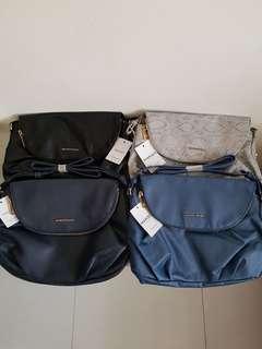 🚚 Mangotouch Sling Bag