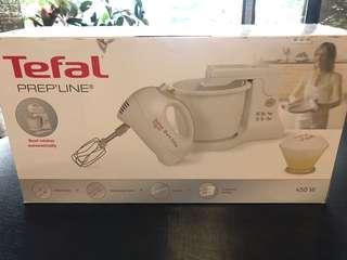 BN TEFAL mixer/food processor