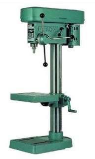 Hitachi bench drill