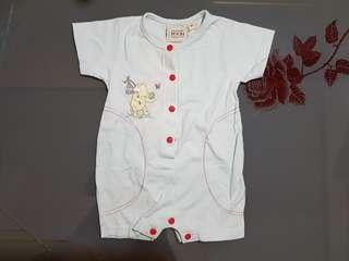 Baby Jumper classic pooh