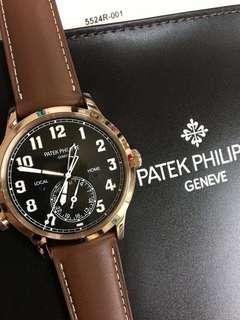 Patek philippe 5524R