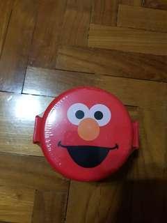 BN Elmo lunch box