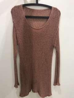 Knit Top #STB50