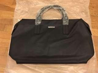 Ermenegildo Zegna Hand-carry Duffel Bag