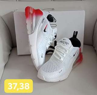 ce3dd3aed7 nike airmax 270 women | Girls' Apparel | Carousell Philippines