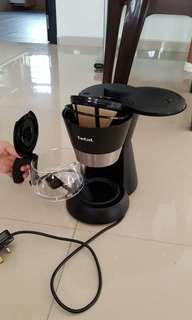 Coffee Maker Tefal,offer